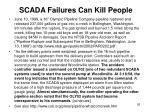 scada failures can kill people