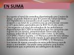 en suma42