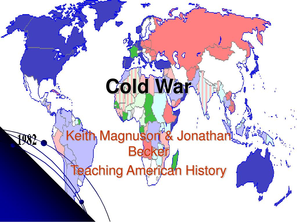 cold war l.