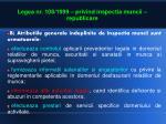 legea nr 108 1999 privind inspectia muncii republicare5