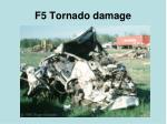 f5 tornado damage