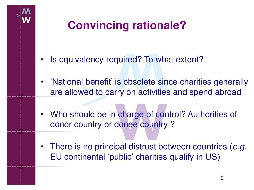 Is equivalency required? To what extent?