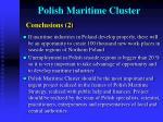 polish maritime cluster21