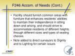 f246 accom of needs cont23