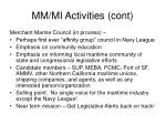 mm mi activities cont4