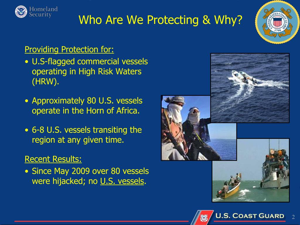 Who Are We Protecting & Why?