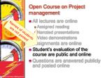 open course on project management5