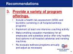 recommendations14