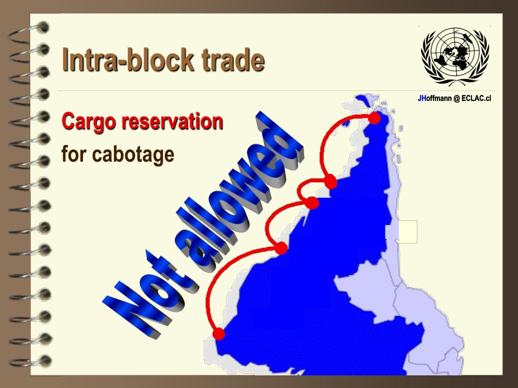 Intra-block trade