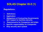 solas chapter xi 2 1