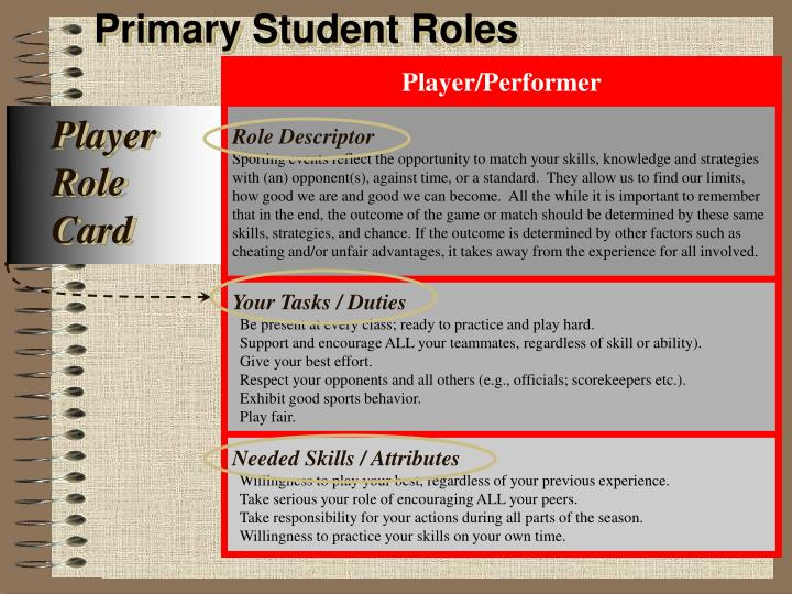 reflect on my roles as student Finally, student reflection is an effective way to inspire and enhance dialogue between the teacher and student so often, students are hesitant to ask essential questions or engage in important conversation with the teacher.