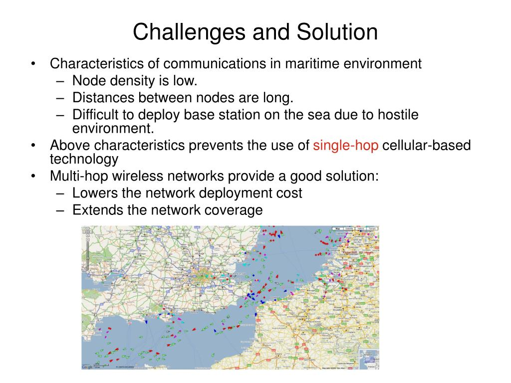 Challenges and Solution