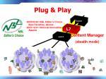 plug play
