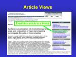 article views2