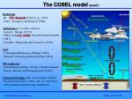 the cobel model cont