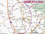 ramp pilot
