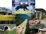 road retrofits