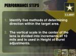 performance steps6