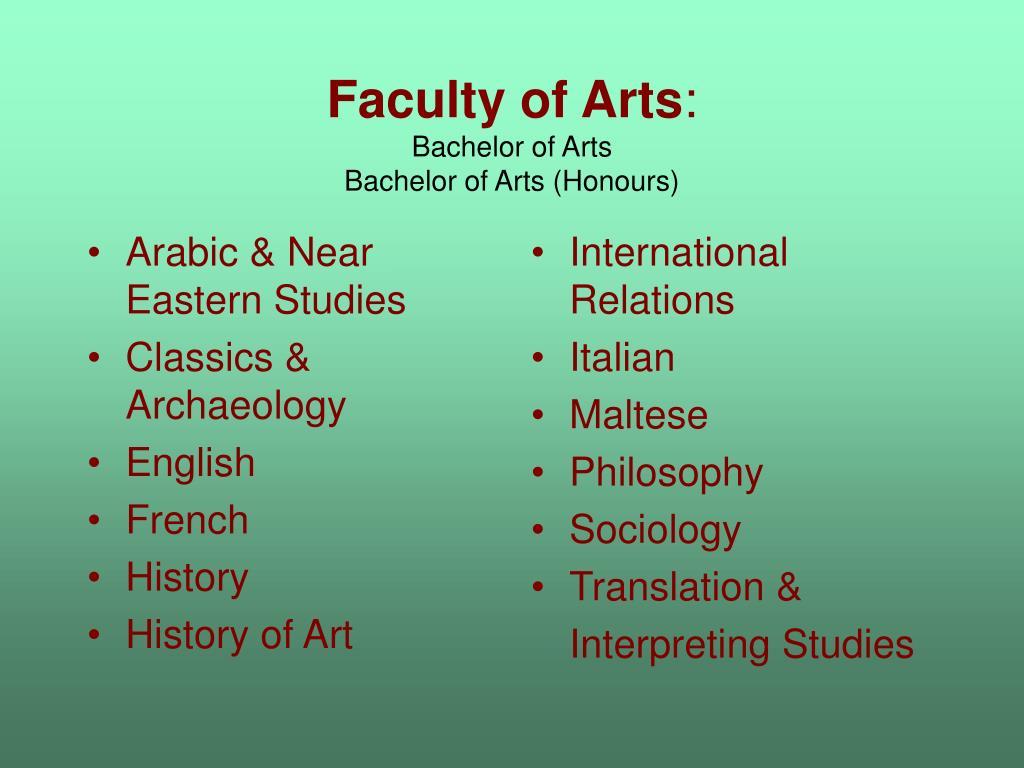 Arabic & Near Eastern Studies
