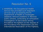 resolution no 56
