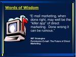 words of wisdom17