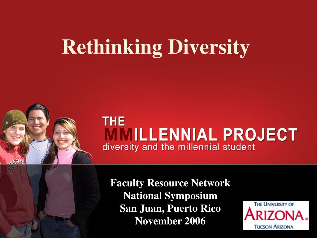 Rethinking Diversity