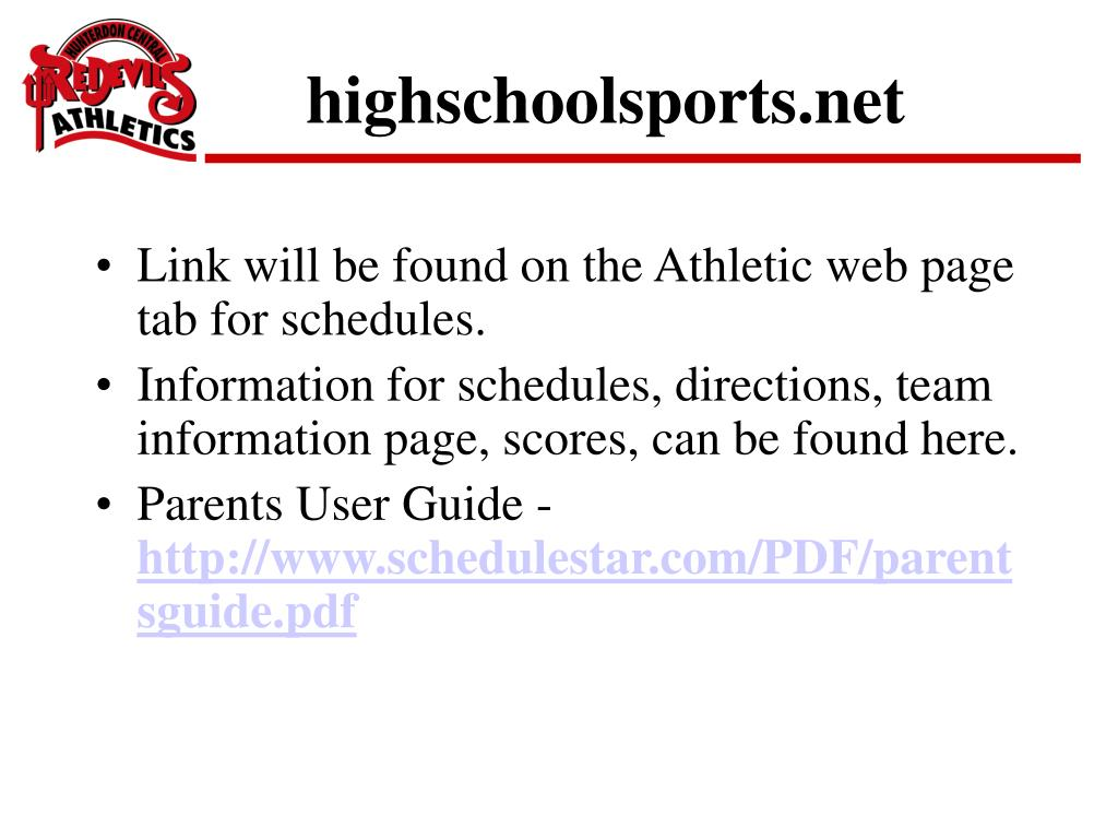 highschoolsports.net