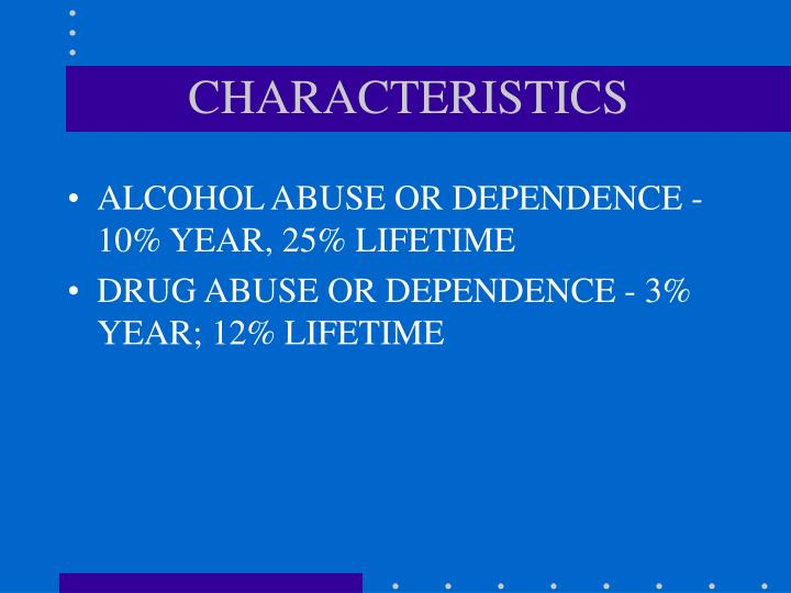 types of mental illness pdf