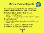 middle school sports10