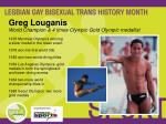 greg louganis world champion 4 times olympic gold olympic medallist