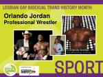 orlando jordan professional wrestler