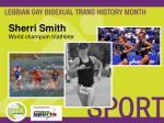 sherri smith world champion triathlete