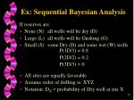 ex sequential bayesian analysis24