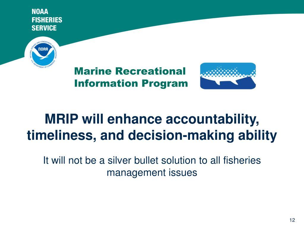 Marine Recreational