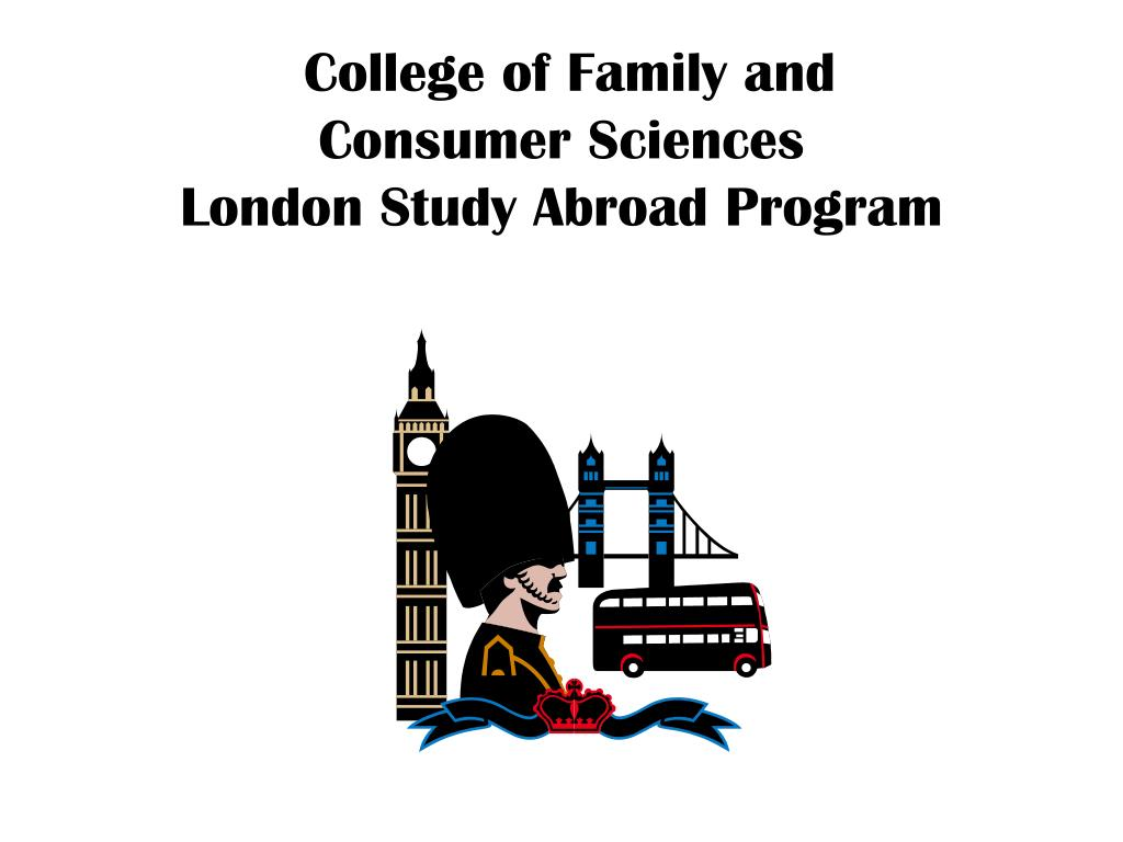 College of Family and