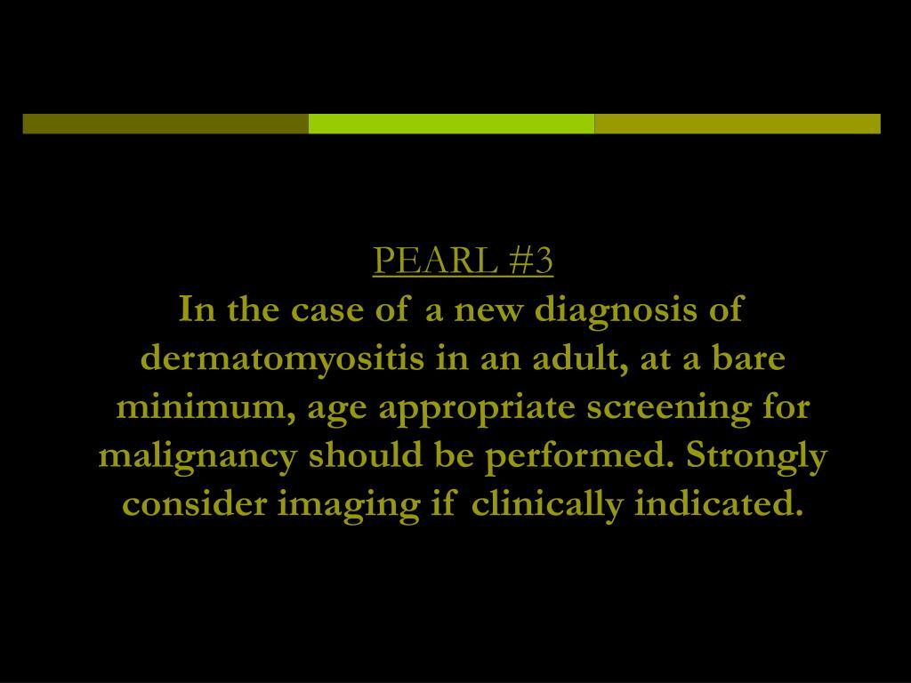 PEARL #3