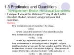 1 3 predicates and quantifiers14