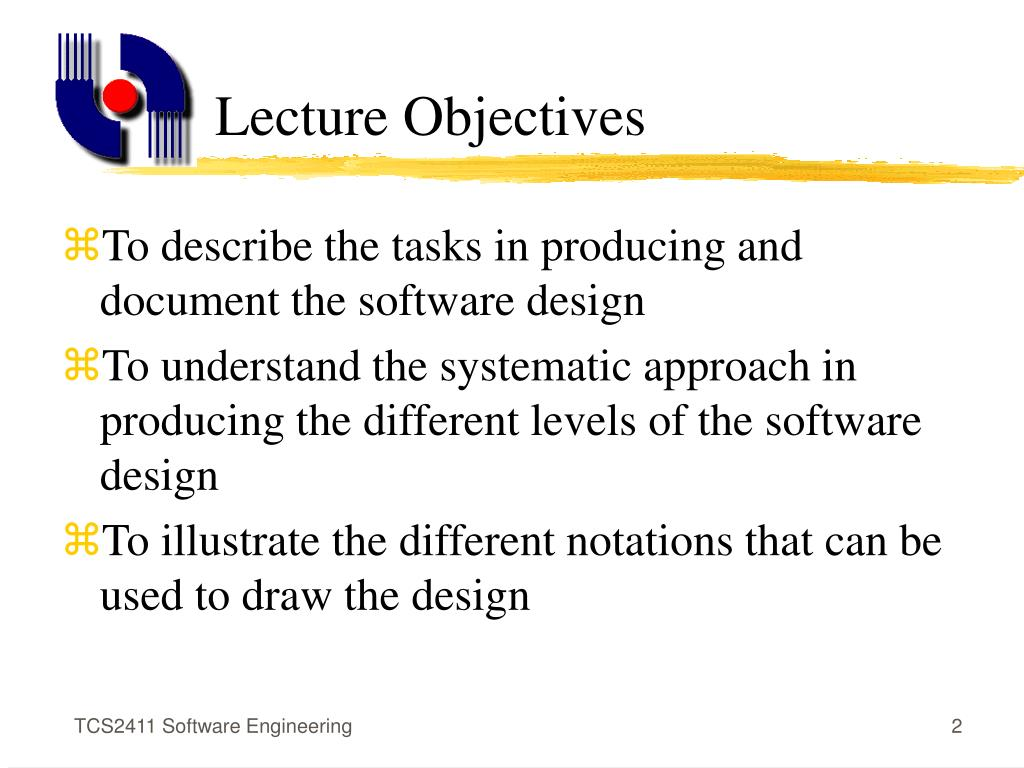 Ppt Software Design Notations Powerpoint Presentation Free Download Id 722696