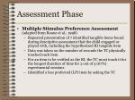 assessment phase21