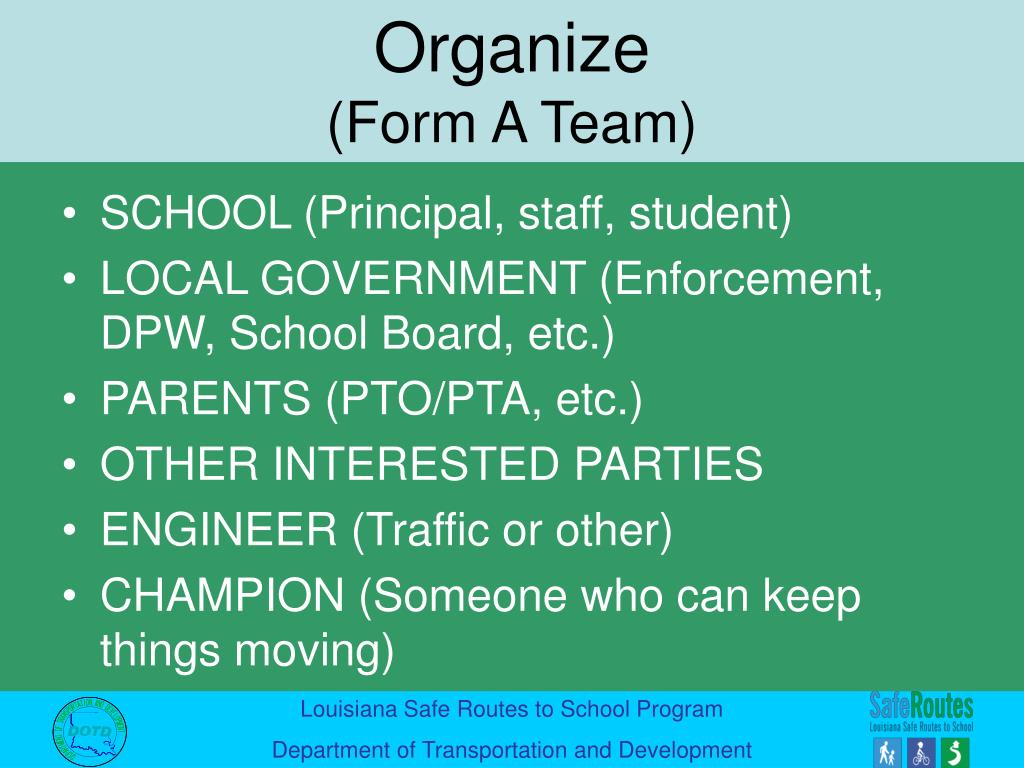 SCHOOL (Principal, staff, student)