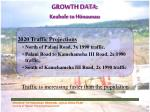 growth data keahole to h naunau6