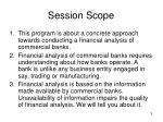 session scope