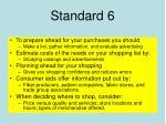 standard 657