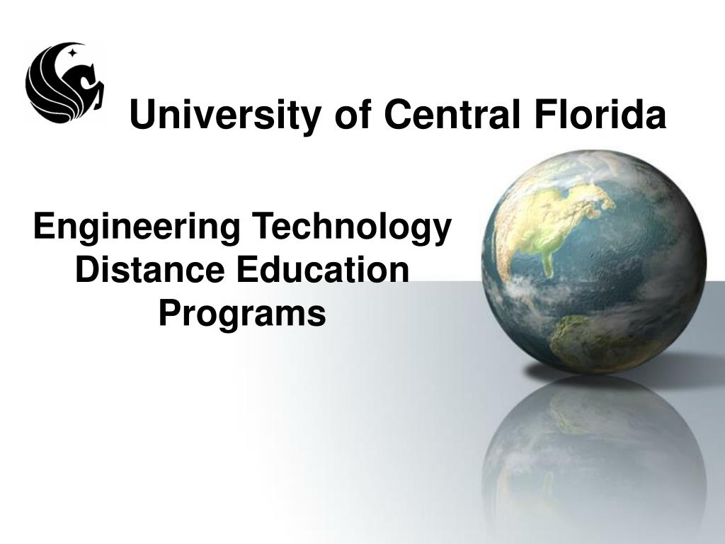 university of central florida l.