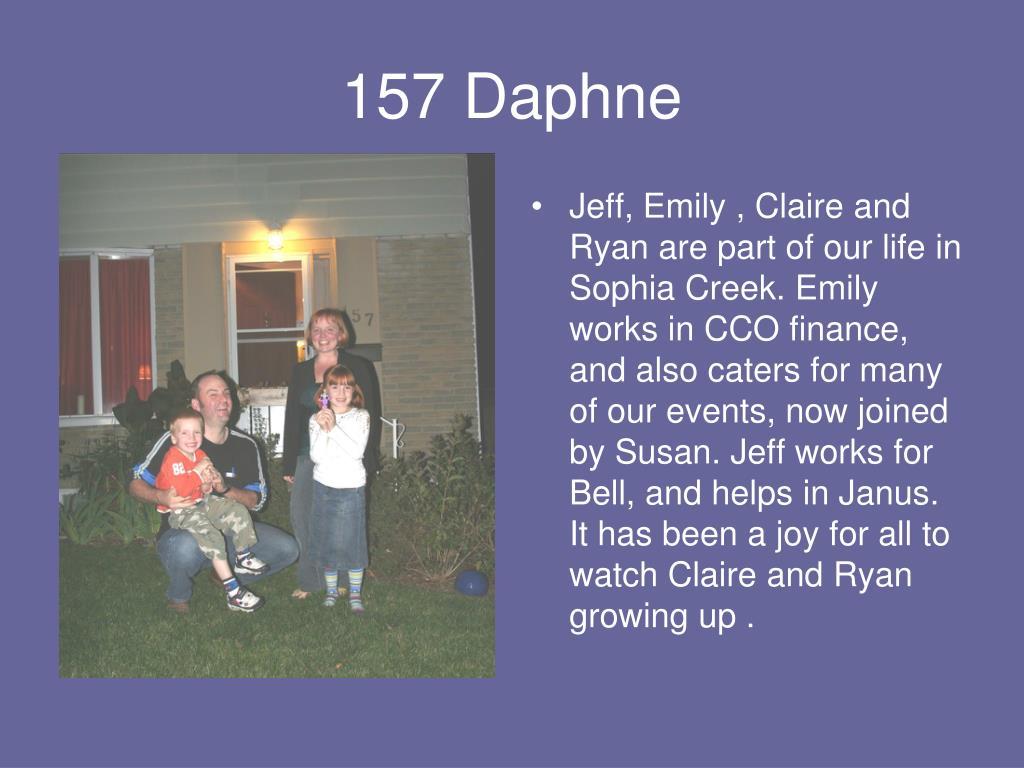 157 Daphne