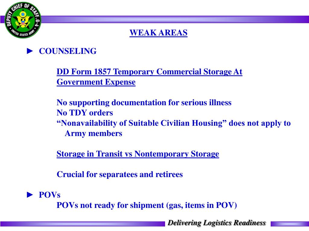 PPT - Army Tack-On PowerPoint Presentation - ID:72435