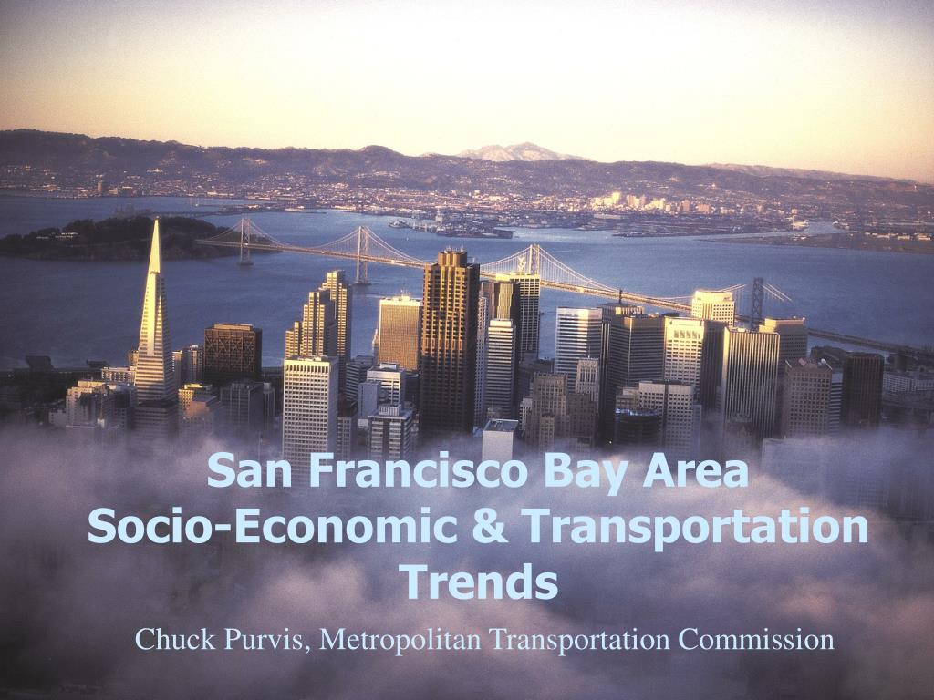 bay area station area resident study stars transit oriented development gis and travel behavior l.