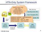 htn only system framework6