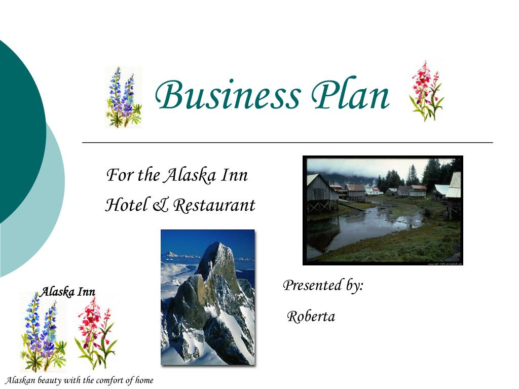 business plan l.