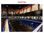 cloud 9 spa